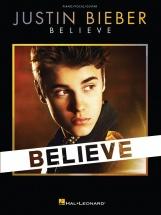Bieber Justin - Believe - Pvg