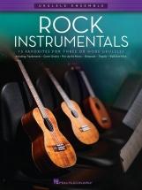 Rock Instrumentals Ukulele Ensembles - Ukulele
