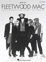 Best Of Fleetwood Mac Easy - Piano Solo