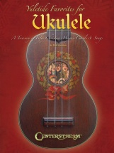 Yuletide Favorites For Ukulele Treasury Christmas Hymns Carols - Ukulele