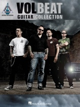 Volbeat - Guitar Collection - Guitar Recorded Versions - Guitar Tab