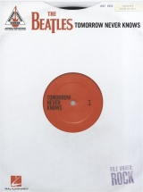 Beatles The Tomorrow Never Knows Guitar Recorded Version - Guitar
