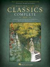 Journey Through The Classics Complete - Piano Solo
