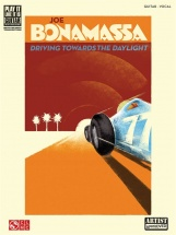 Bonamassa Joe Driving Towards The Daylight Play It Like It Is