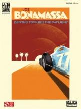 Bonamassa Joe Driving Towards The Daylight Play It Like It Is
