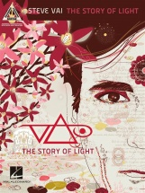 Vai Steve The Story Of Light Guitar Recorded Version - Guitar