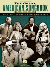Great American Songbook Country Music And Lyrics 100 Songs - Pvg