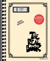 The Real Book Play Along Vol.1 6th Edition C Instruments (livre + Cle Usb)