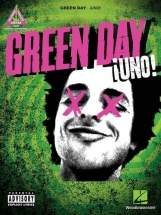 Green Day - Uno ! - Guitare Tab