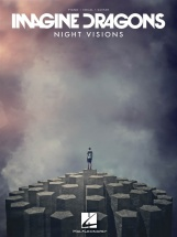 Imagine Dragons Night Visions Pvg Artist Songbook - Pvg