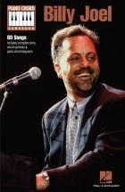 Billy Joel - Piano Chord Songbook - Billy Joel - Lyrics And Piano Chords
