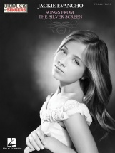 Evancho Jackie Songs From The Silver Screen Original Keys Vce