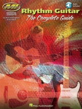 Musicians Institute Rhytm Guitar The Complete Guide + Cd - Guitar