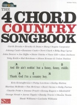 Strum And Sing - The 4 Chord Country Songbook Easy Guitar - Guitar