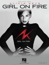 Keys A. - Girl On Fire - Pvg