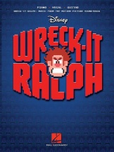 Jackman Henry Wreck-it Ralph Music Motion Picture Soundtrack - Pvg