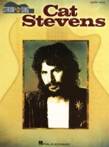Stevens Cat Strum And Sing Easy Guitar - Lyrics And Chords