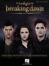 Twilight Breaking Dawn Part 2 Original Motion Picture Soundtrack - Pvg