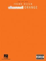 Frank Ocean - Channel Orange - Pvg