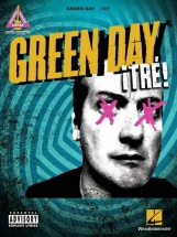Green Day - Tre ! - Guitare Tab