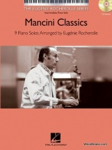 Mancini Classics - The Eugenie Rocherolle Series + Cd
