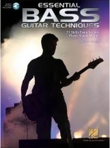 Chris Kringel - Essential Bass Guitar Techniques