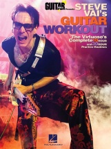 Guitar World Presents Steve Vais Guitar Workout - Guitar