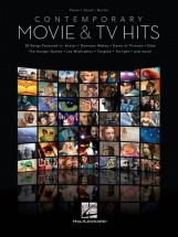 Contemporary Movie And Tv Hits - Pvg