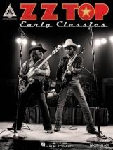 Zz Top - Early Classics - Guitar Tab