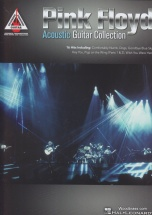 Pink Floyd - Acoustic Guitar Collection - Guitar Recorded Versions - Tab