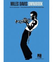 Miles Davis - Omnibook (bb Instruments)