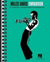 Miles Davis - Omnibook (eb Instruments)