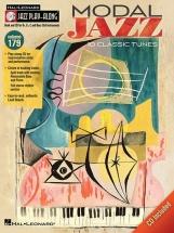 Jazz Play Along Vol.179 - Modal Jazz + Cd