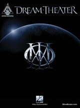 Dream Theater - Guitar Recorded Versions