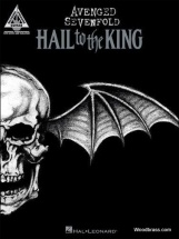 Avenged Sevenfold - Hail To The King - Guitar Tab