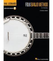 Folk Banjo Method