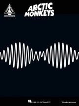 Arctic Monkeys - Am - Tab
