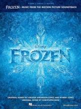 Frozen - La Reine Des Neiges - Pvg