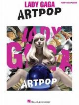 Lady Gaga - Artpop - Pvg