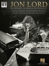 Jon Lord - Keyboard and Organ Anthology