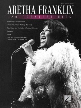 Aretha Franklin - 20 Greatest Hits - Pvg