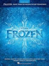 Frozen - Piano