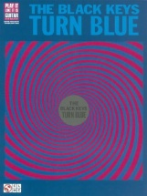 The Black Keys - Turn Blue - Guitar Tab