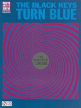 The Black Keys - Turn Blue - Guitar Tab