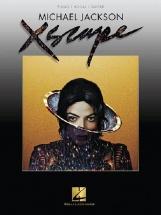 Jackson Michael - Xscape - Pvg
