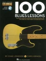 Bass Lesson Goldmine - 100 Blues Lessons