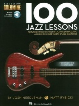 Bass Lesson Goldmine - 100 Jazz Lessons
