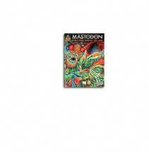 Mastodon - Once More Round The Sun - Guitar Tab