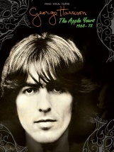 Georges Harrison - The Apple Years 1968-1975 - Pvg
