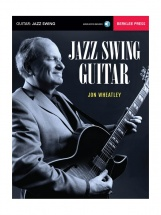 John Wheatley - Jazz Swing Guitar